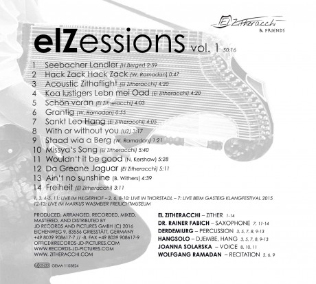 el-zessions-vol-1-back